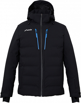Escala Jacket (Black)
